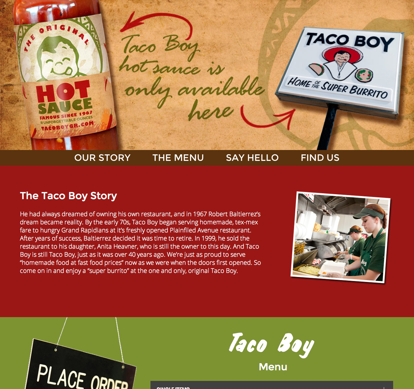 Taco_Boy_Website