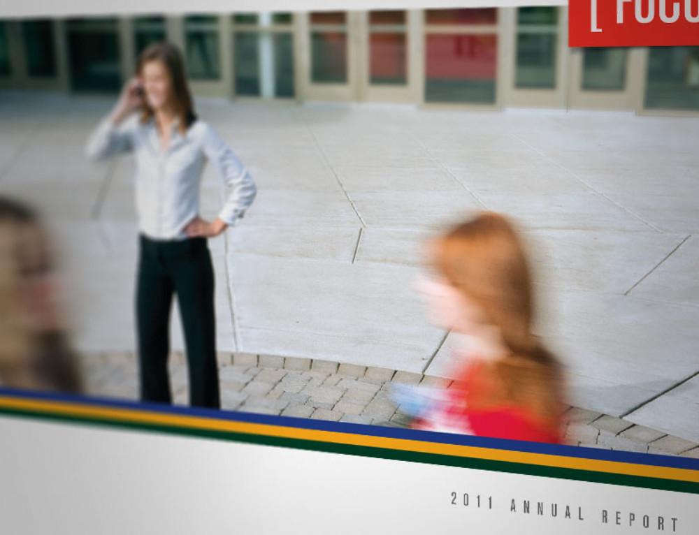 Davenport University Annual Report