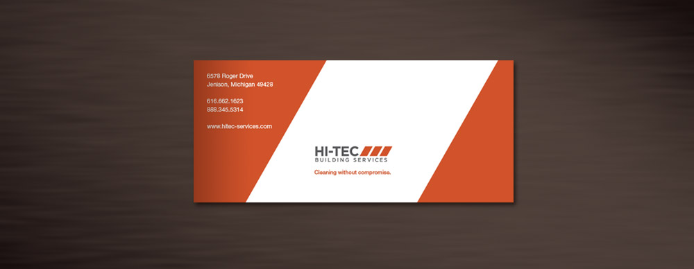 Hi-Tec Broch - Back Cover
