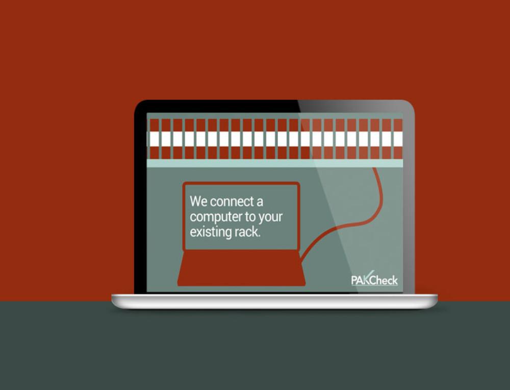 PAKCheck Identity, Website and Video