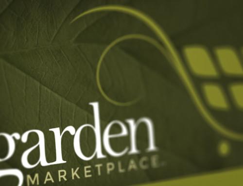 Garden Marketplace Logo