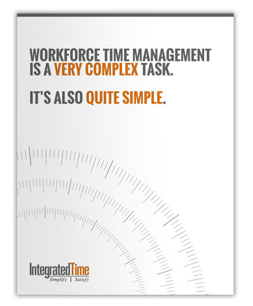 Integrated-Time-Brochure-cover-front
