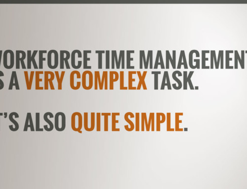 Integrated Time Sales Brochure