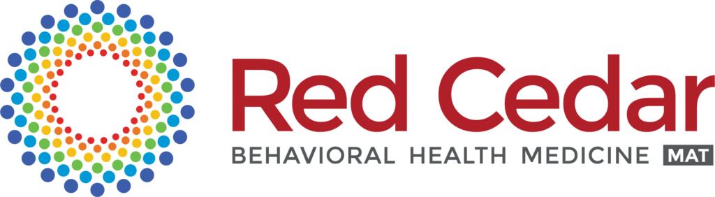 Red Cedar Clinic Horizontal Logo