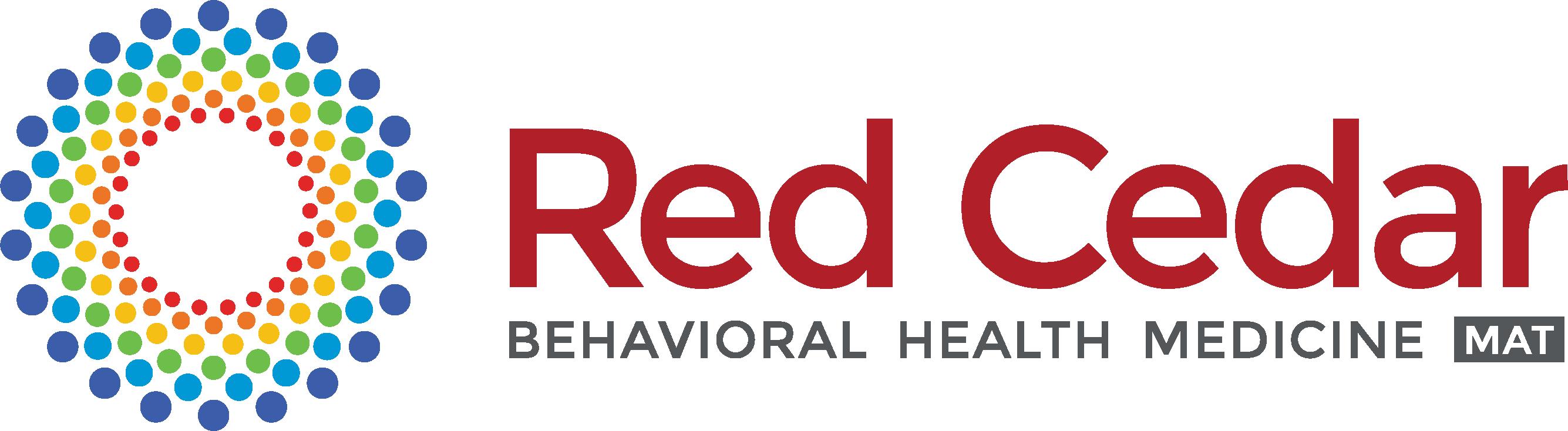 Red Cedar Clinic Horizontal Logo