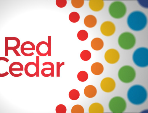 Red Cedar Clinic Identity